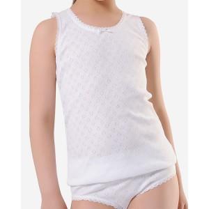 Комплект білизни для дівчаток Oztas G-4041