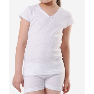 Комплект білизни для дівчаток Oztas G-4042