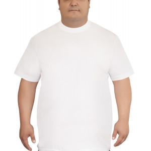 Чоловіча футболка Oztas A-1038 батал