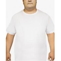 Чоловіча футболка Oztas A-1037 супер батал