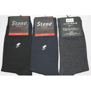 Чоловічі шкарпетки Stone весна-осінь