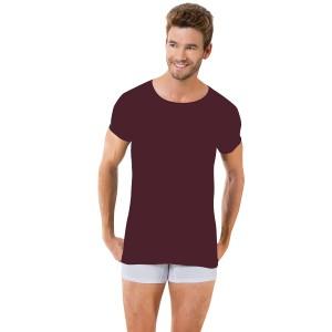 Мужская футболка Oztas A-1077 (цвет)