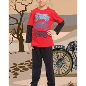 Піжама для хлопчиків Oztas A-3201