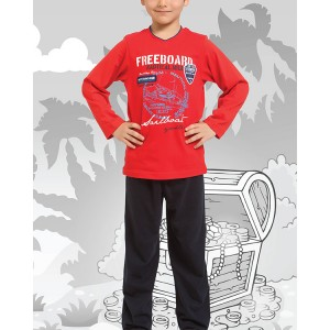Піжама для хлопчиків Oztas A-3202