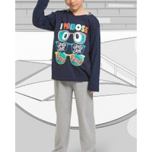 Піжама для хлопчиків Oztas A-3208