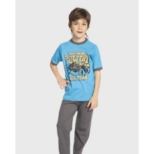 Піжама для хлопчиків Oztas A-3293