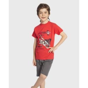 Піжама для хлопчиків Oztas A-3297
