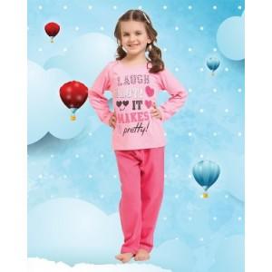 Піжама для дівчаток Oztas A-4204