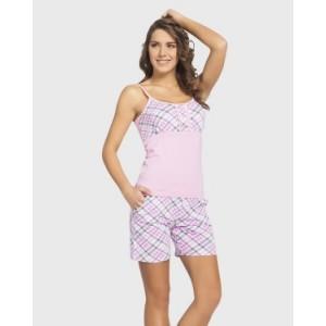 Жіноча піжама Oztas A-2266